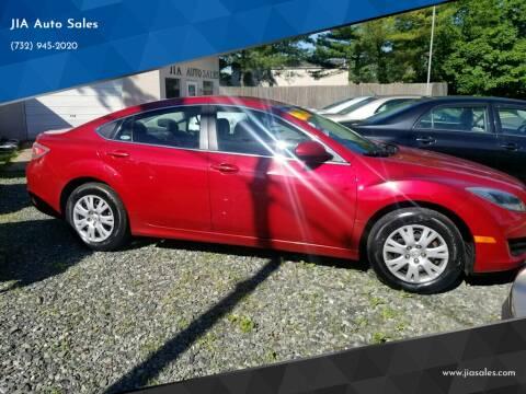 2013 Mazda MAZDA6 for sale at JIA Auto Sales in Port Monmouth NJ