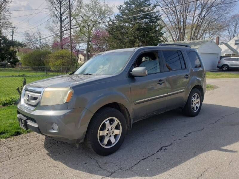 2009 Honda Pilot for sale at REM Motors in Columbus OH