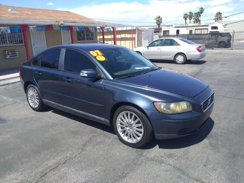 2007 Volvo S40 for sale at Car Spot in Las Vegas NV