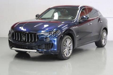2019 Maserati Levante for sale at Road Runner Auto Sales WAYNE in Wayne MI