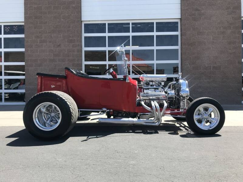1923 Ford Model T for sale in Henderson, NV