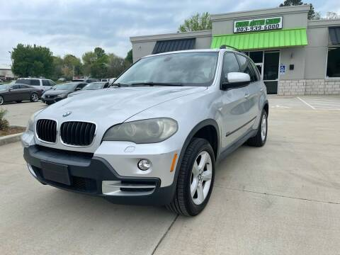 2007 BMW X5 for sale at Cross Motor Group in Rock Hill SC