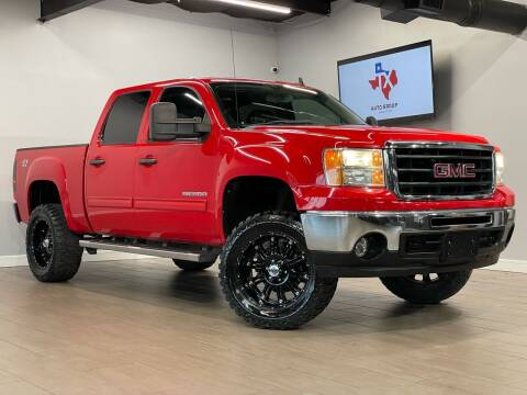 2011 GMC Sierra 1500 for sale at TX Auto Group in Houston TX