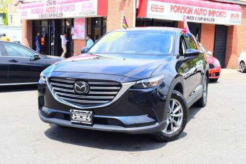 2019 Mazda CX-9 for sale at Foreign Auto Imports in Irvington NJ