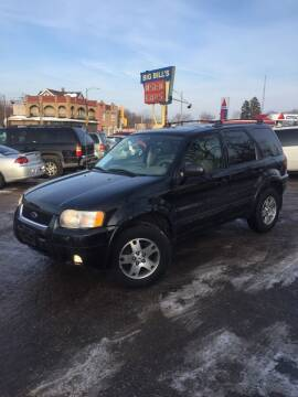 2003 Ford Escape for sale at Big Bills in Milwaukee WI