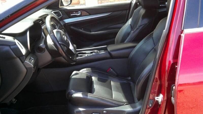 2016 Nissan Maxima 3.5 SL 4dr Sedan - Mitchell NE