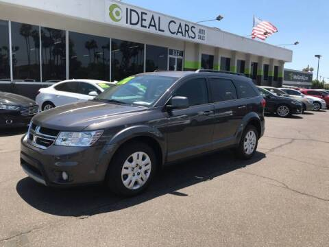 2018 Dodge Journey for sale at Ideal Cars Apache Junction in Apache Junction AZ