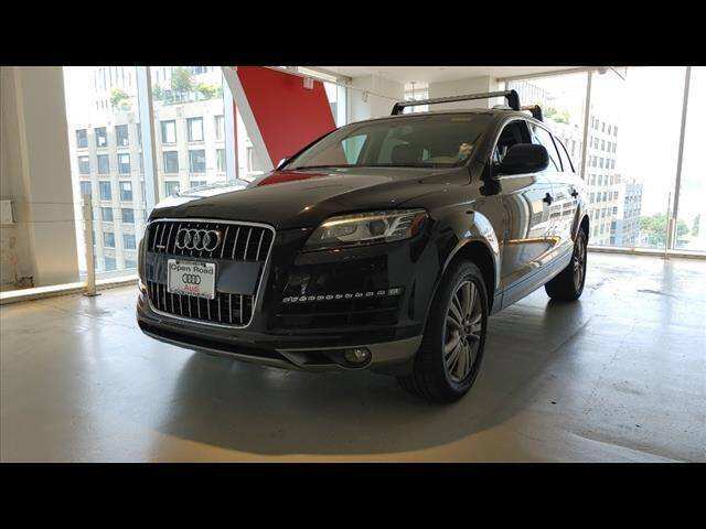 2010 Audi Q7 for sale in New York, NY