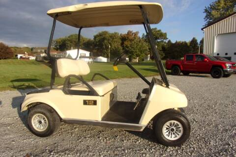 2006 Club Car DS 48 Volt for sale at Area 31 Golf Carts - Electric 2 Passenger in Acme PA
