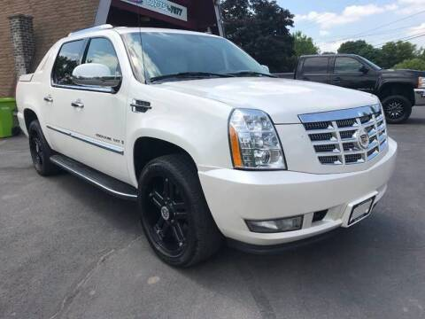 2008 Cadillac Escalade EXT for sale at Pop's Automotive in Homer NY