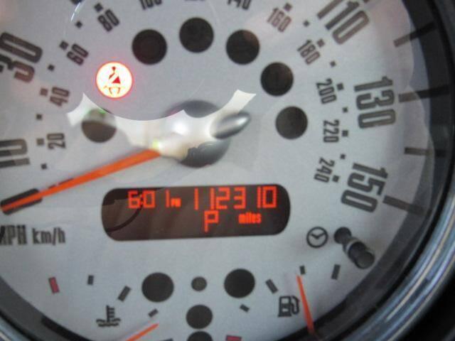 2006 MINI Cooper S 2dr Hatchback - West Point VA