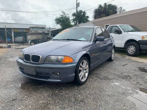 2001 BMW 3 Series for sale at Mid City Motors Auto Sales - Mid City North in N Fort Myers FL
