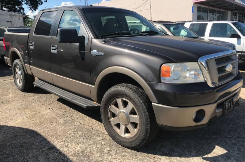 2006 Ford F-150 for sale at CARS PLUS MORE LLC in Cowan TN