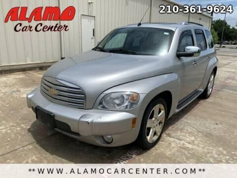 2008 Chevrolet HHR for sale at Alamo Car Center in San Antonio TX