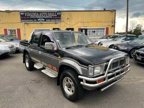 1989 Nissan Datson for sale at Virginia Auto Mall - JDM in Woodford VA