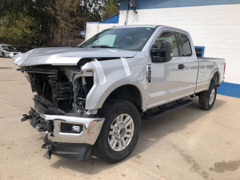 2017 Ford F-250 Super Duty for sale at Don's Sport Cars in Hortonville WI