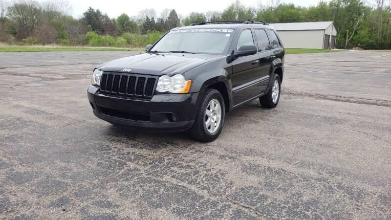 2008 Jeep Grand Cherokee for sale at Caruzin Motors in Flint MI