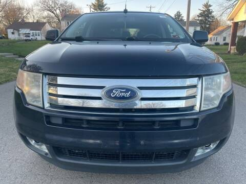 2010 Ford Edge for sale at Via Roma Auto Sales in Columbus OH
