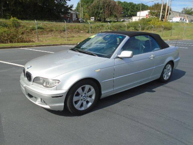 2006 BMW 3 Series for sale at Atlanta Auto Max in Norcross GA