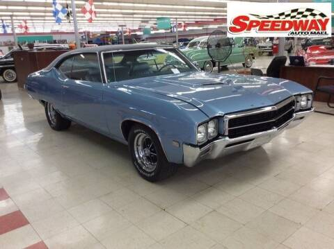 1969 Buick n/a for sale at SPEEDWAY AUTO MALL INC in Machesney Park IL