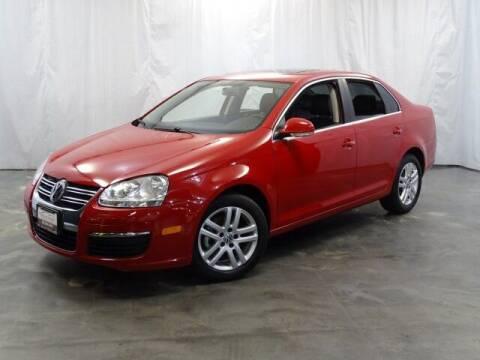 2010 Volkswagen Jetta for sale at United Auto Exchange in Addison IL