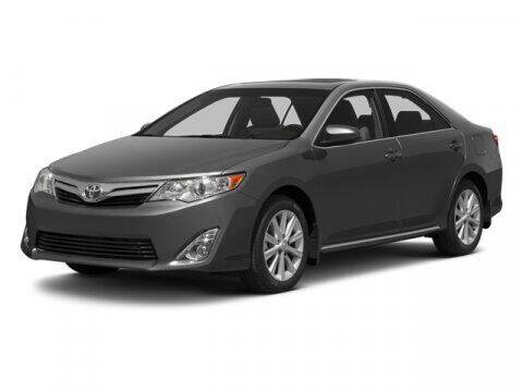 2013 Toyota Camry for sale at Auto Finance of Raleigh in Raleigh NC