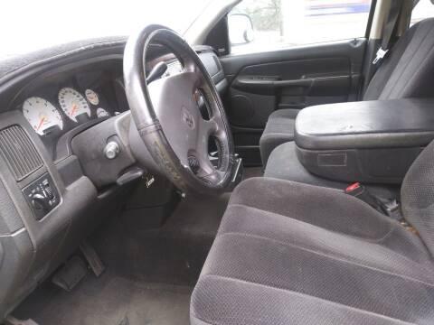 2002 Dodge Ram for sale at Moreland Motorsports in Conley GA