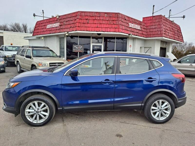 2019 Nissan Rogue Sport for sale at Savior Auto in Independence MO