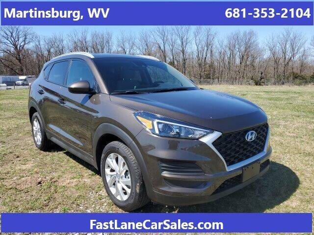 2019 Hyundai Tucson for sale in Hagerstown, MD