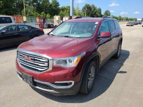 2018 GMC Acadia for sale at Hickory Used Car Superstore in Hickory NC