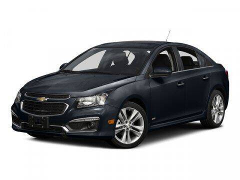 2016 Chevrolet Cruze Limited for sale at CarZoneUSA in West Monroe LA