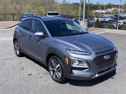 2019 Hyundai Kona for sale at CU Carfinders in Norcross GA