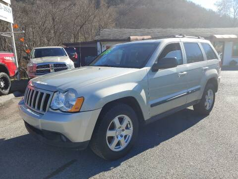 2008 Jeep Grand Cherokee for sale at Kerwin's Volunteer Motors in Bristol TN