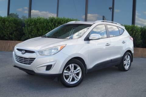 2011 Hyundai Tucson for sale at Next Ride Motors in Nashville TN