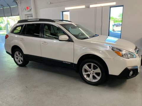 2014 Subaru Outback for sale at The Car Buying Center in Saint Louis Park MN