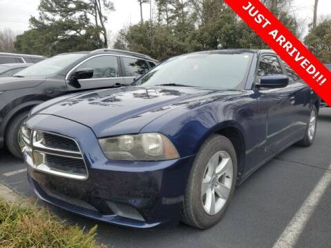2013 Dodge Charger for sale at Impex Auto Sales in Greensboro NC