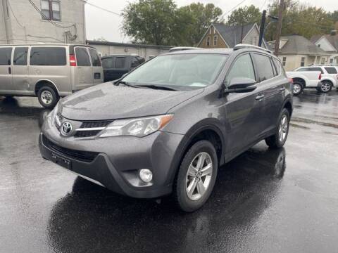 2015 Toyota RAV4 for sale at JC Auto Sales in Belleville IL