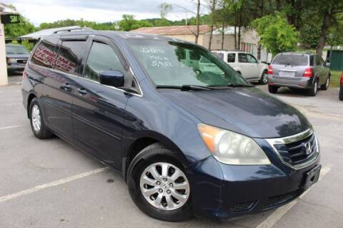 2010 Honda Odyssey for sale at SAI Auto Sales - Used Cars in Johnson City TN