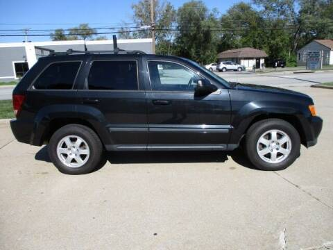 2009 Jeep Grand Cherokee for sale at Pinnacle Investments LLC in Lees Summit MO