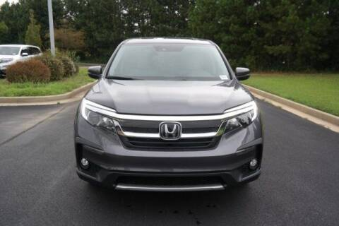 2021 Honda Pilot for sale at Southern Auto Solutions - Lou Sobh Honda in Marietta GA