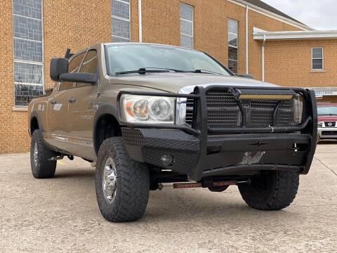 2006 Dodge Ram Pickup 1500 for sale at Auto Start in Oklahoma City OK