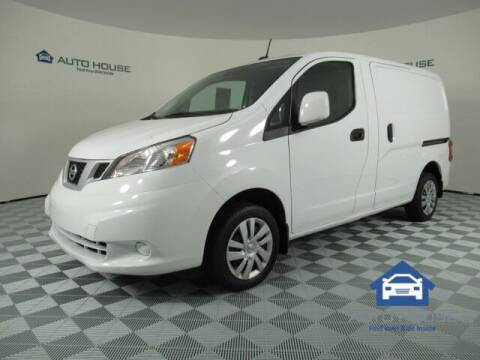 2021 Nissan NV200 for sale at Autos by Jeff Tempe in Tempe AZ