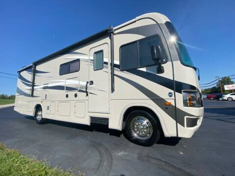 2015 Forest River FR3 for sale at Auto Martt, LLC in Harrodsburg KY