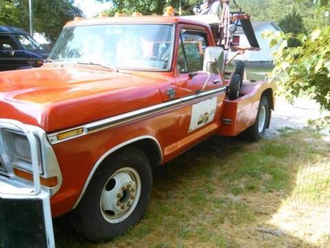 1979 Ford Ranger for sale at Haggle Me Classics in Hobart IN