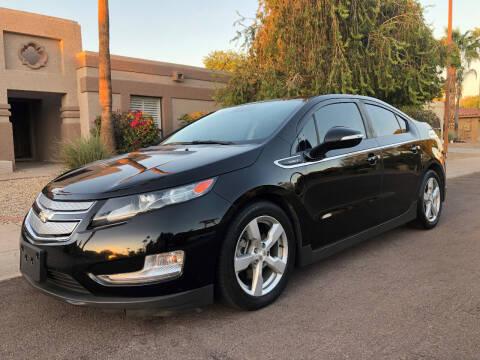 2013 Chevrolet Volt for sale at Arizona Hybrid Cars in Scottsdale AZ