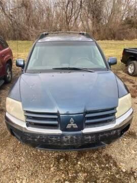 2004 Mitsubishi Endeavor for sale at New Start Motors LLC - Rockville in Rockville IN