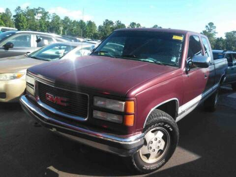 1994 GMC Sierra 1500 for sale at Gulf South Automotive in Pensacola FL