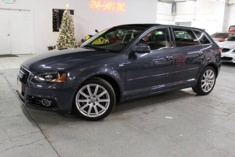 2011 Audi A3 for sale at R n B Cars Inc. in Denver CO