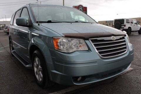 2010 Chrysler Town and Country for sale at B & B Car Co Inc. in Clinton Twp MI