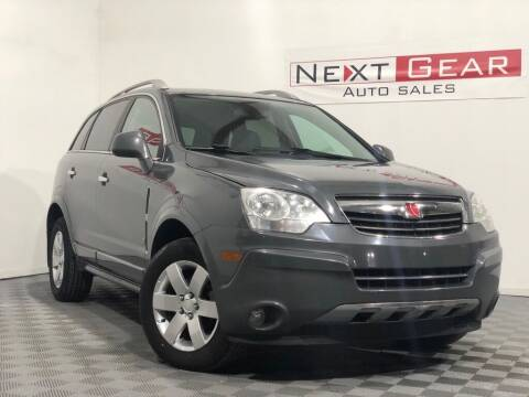 2008 Saturn Vue for sale at Next Gear Auto Sales in Westfield IN
